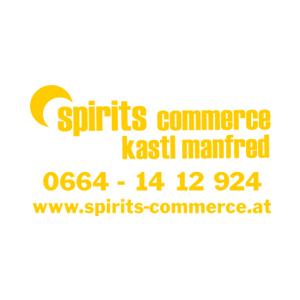 Spirits Commerce