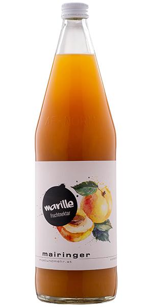 Flasche Marillennektar